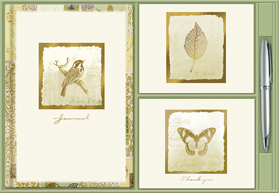 Botanical Journal and Note Cards Set.jpg