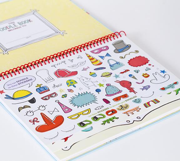 Binny Scrapbook stickers.png