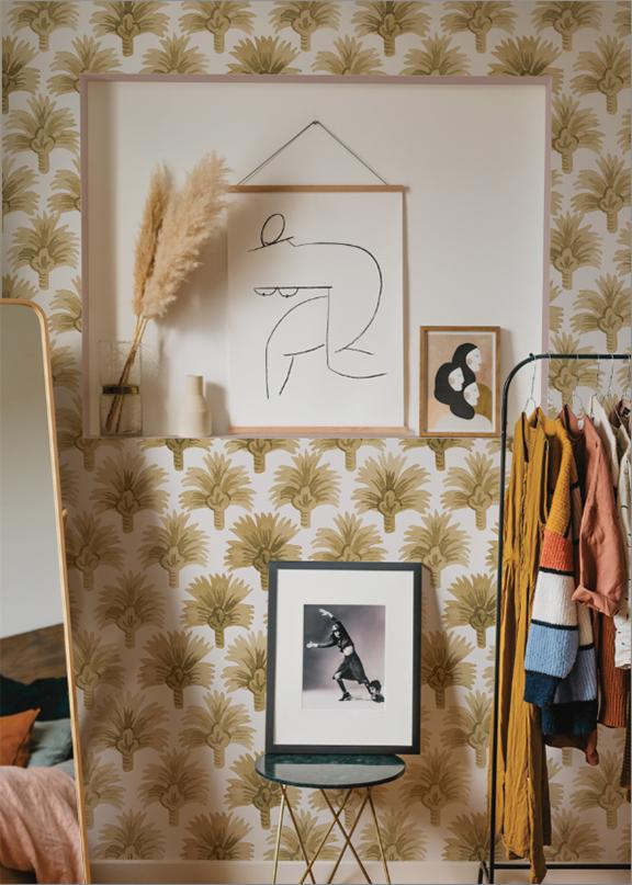 Palm Mustard Wallpaper.jpg