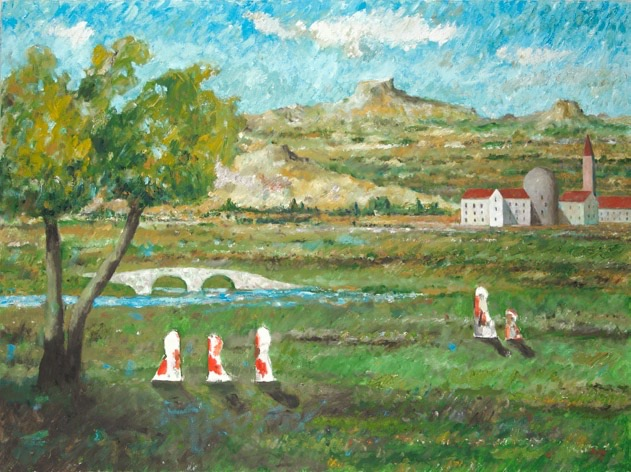 Figures with Bridge