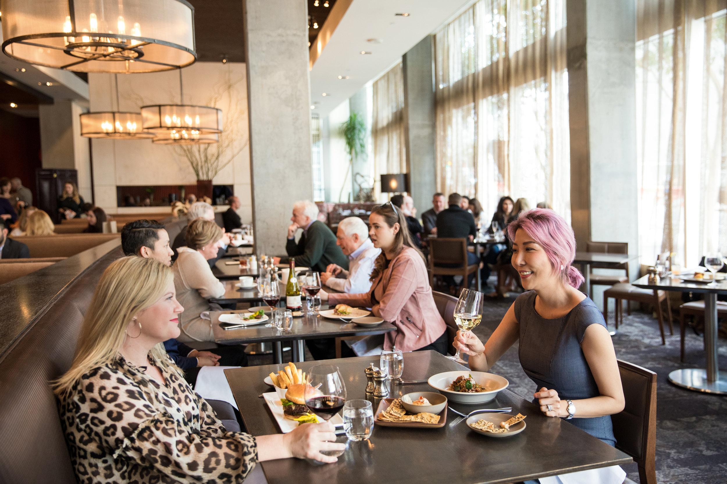 Restaurant Reservation San Francisco