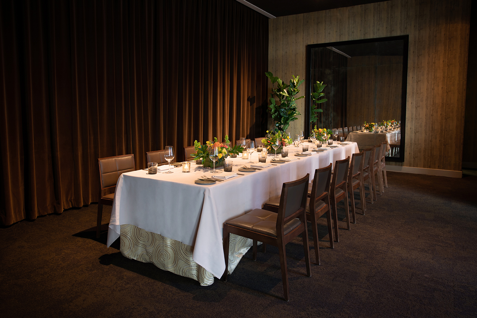 Private Dining San Francisco