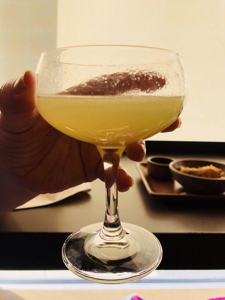 Rum, Honey, Lime