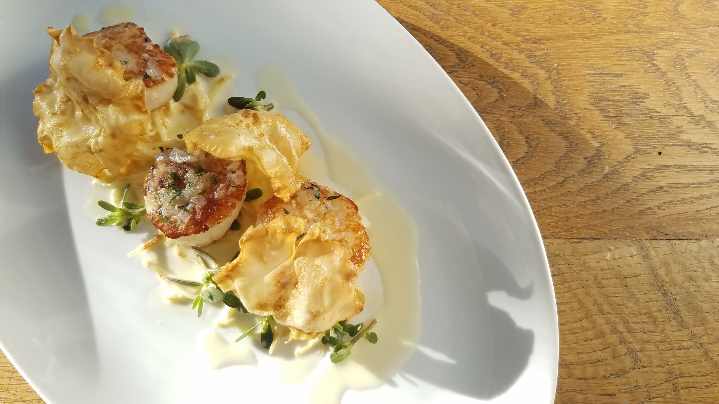 Scallops, Celery Root, Smoked Butter.jpg