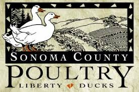 Sonoma County Poultry