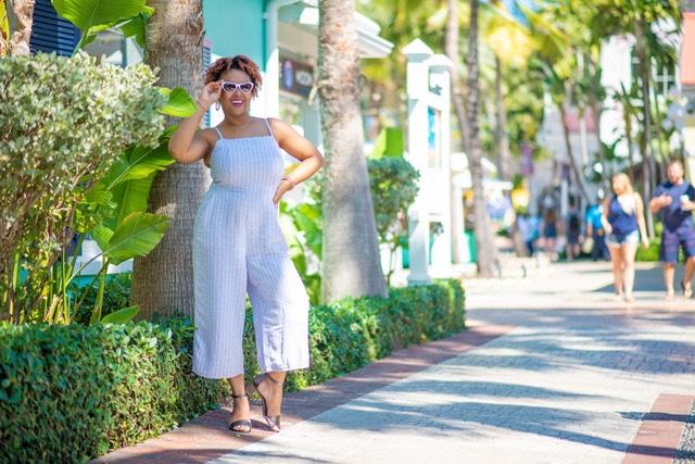 Marina Village, Atlantis, Paradise Island