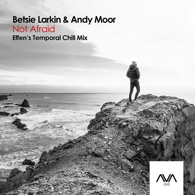 Today is New Release Day and it's my debut on AVA Chill! I've had the golden opportunity to remix 'Not Afraid' by @betsielarkin and @djandymoor ❤️ It was pretty tough in the beginning to lay down the direction for this as I don't have much experience in the downtempo/Chillout side of things. So I went on a really extensive musical exploration journey with it. I'm really proud of the end product though. Premiered by @richsolarstone on #PureTrance Radio, as well as #MoorMusic by the boss of @avarecordings himself! So check this one out, it's available worldwide today on @spotify @applemusic and other good digital music stores. Keep this one in your playlist if you like it haunting and weird! ❤️❤️❤️ #Effen #MusicProducer #DJ #Effen2019 #Singapore #Malaysia #RESIDNT #IamLiveXperience #MODJs #Clublife #Nightlife #Music #Progressive #Trance #EDM #TranceFamily #AvaRecordings #BlackHoleRecordings #RemixedInTampines