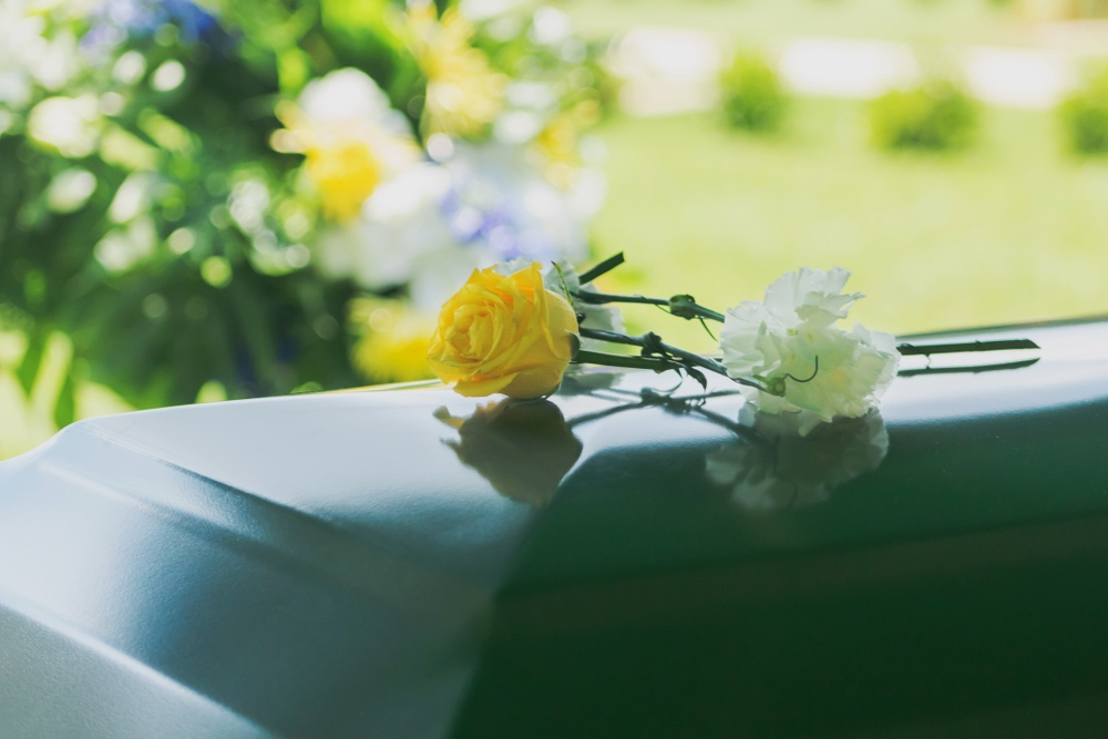 burial options - Chose from a variety of available spaces in our beautiful memorial park.
