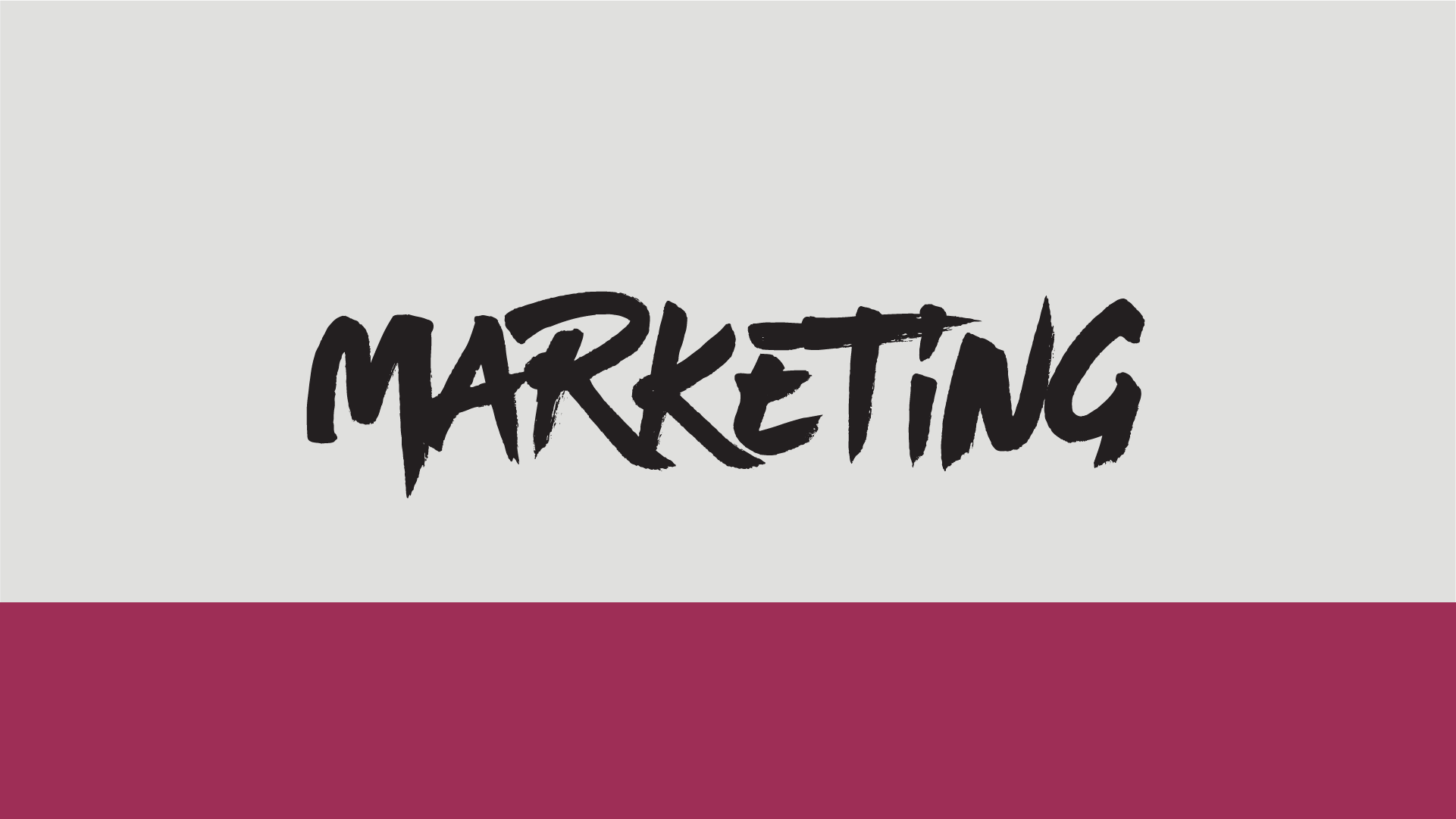 marketing heart driven small business course