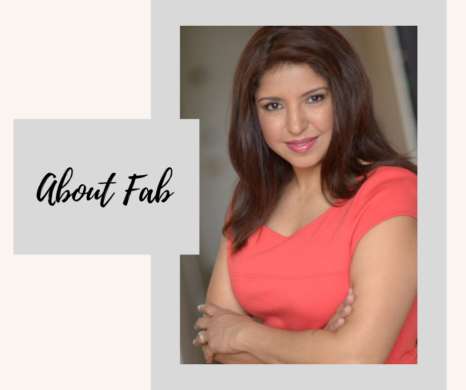 My story - Fabiola is a Web Marketing advisor, CEO, Author, and Speaker. She is an advocate for unveiling the entrepreneurial spirit in all women. She teaches the practical steps she learned in her own business and career for over 10 years.