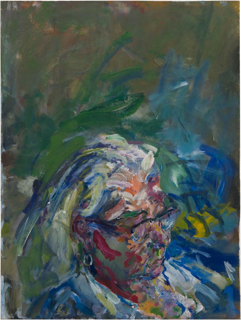 "PW Acrylic on Canvas 48"" x 36"""