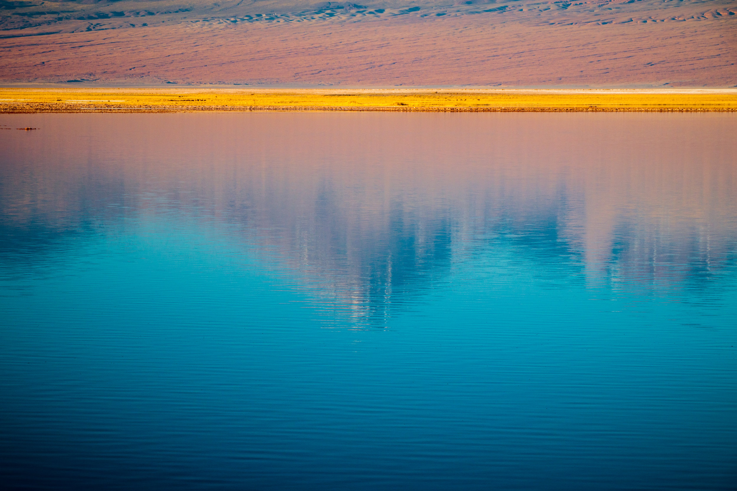 Laguna Tebenquinche