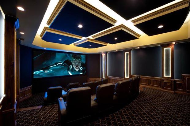 Theater Design -