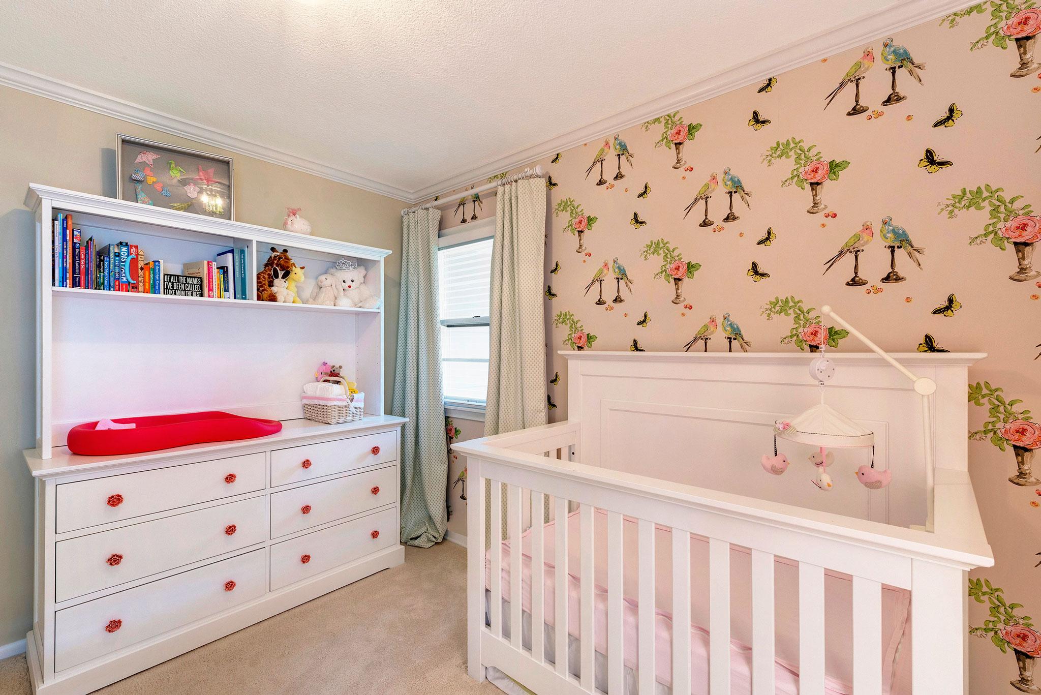 Edina Nursery -