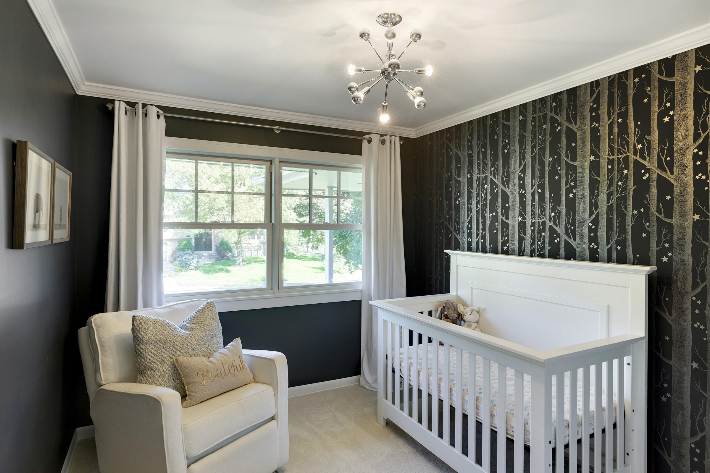 Nursery Design -