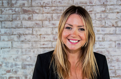 Natalie Dawson   Agency Sales Director