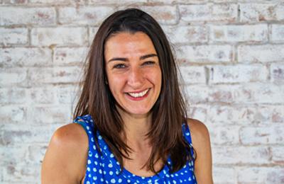 Sophie Raptis   Client Sales Director