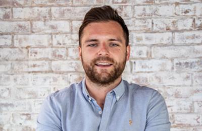 James Phillips   Senior Agency Partner