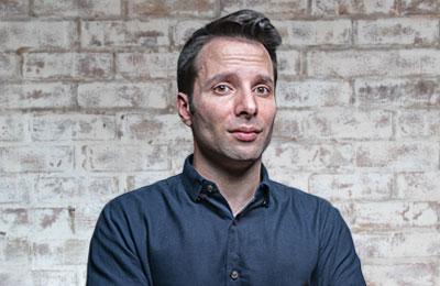 Afsheen Bigdeli   Lead Architect