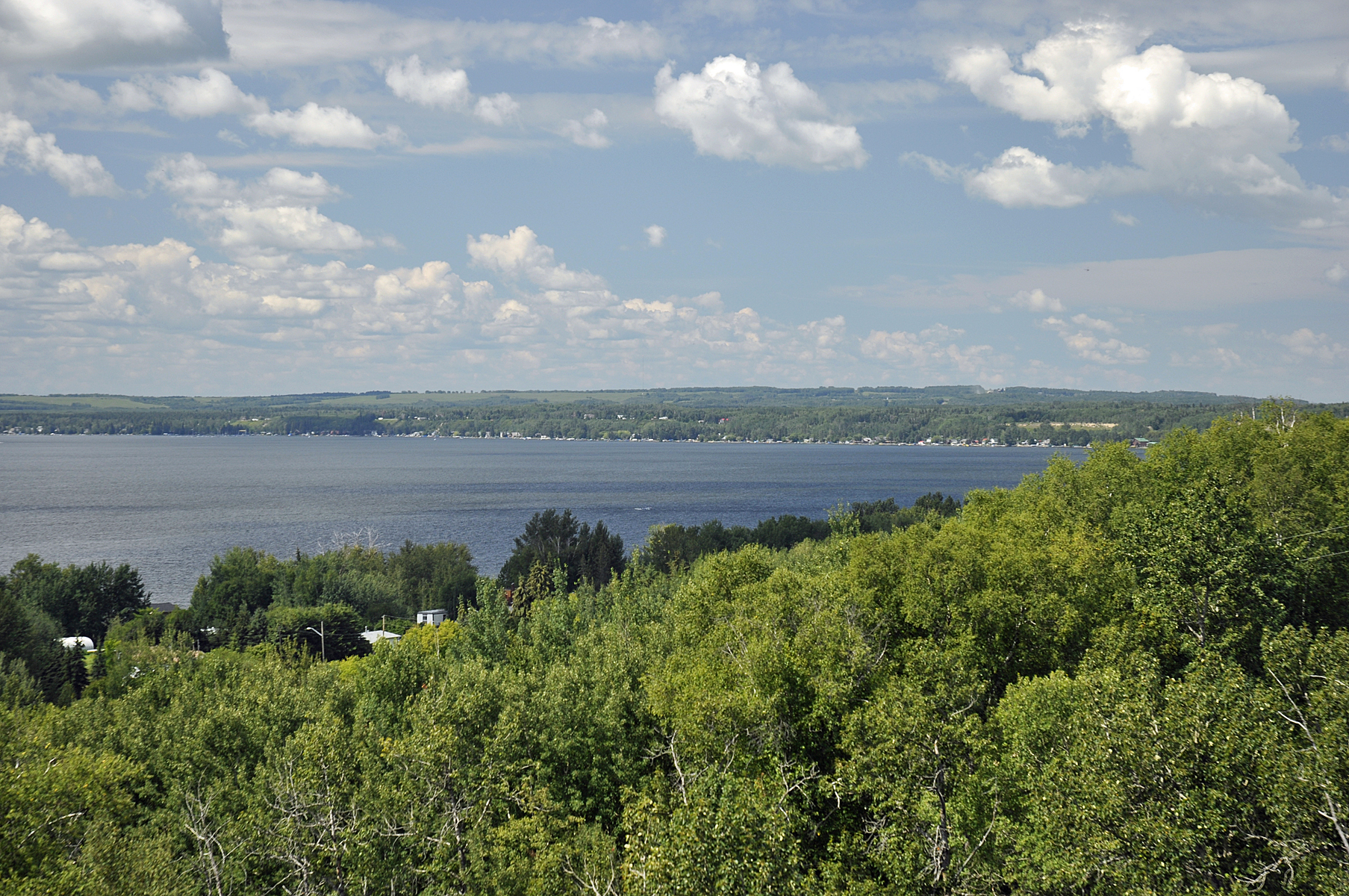 Wabamun Lake Watershed Management Plan