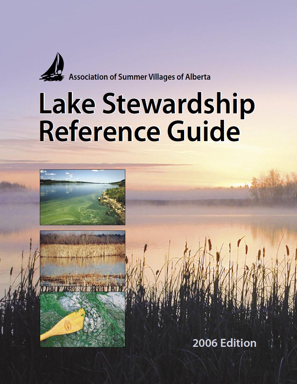 2006-ASVA - Lake Stewardship Reference Guide.png