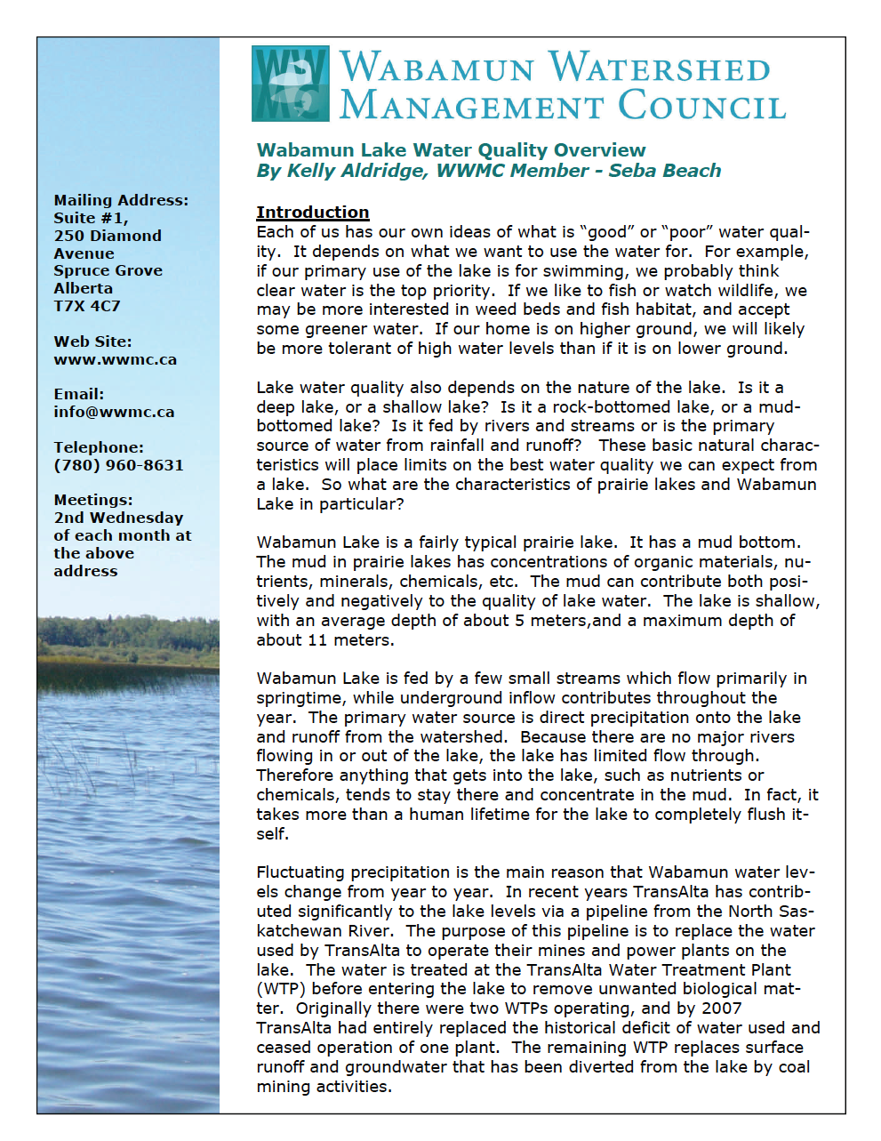WWMC Water Quality Overview.png