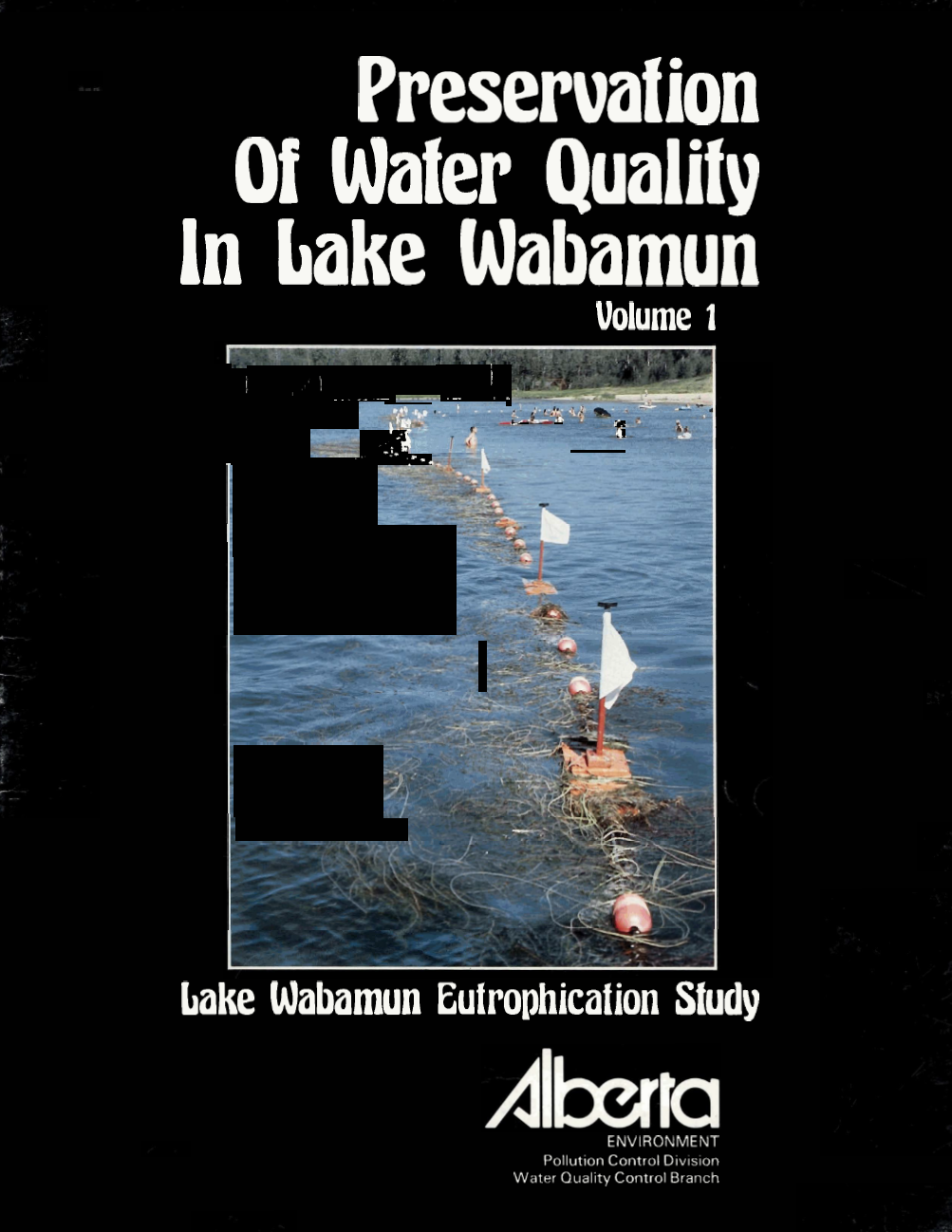 Preservation of Water Quality in Lake Wabamun Vol.1.png