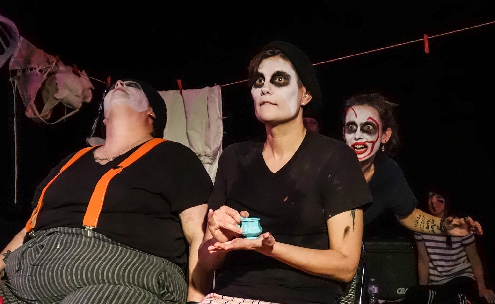 Anam Cara Theatre