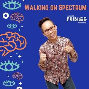 Walking On Spectrum