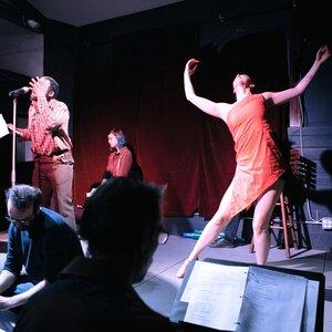 Poetry Cabaret