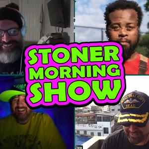 👁 RAF // Stoner Morning Show