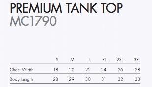 Unisex Pinball Summer Tank