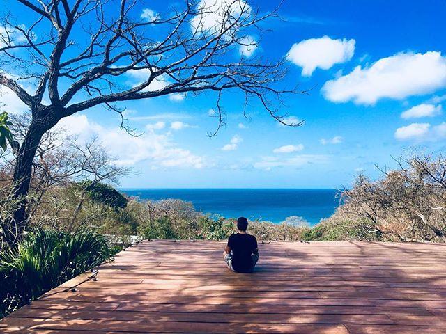 Contemplating la vida ☀️