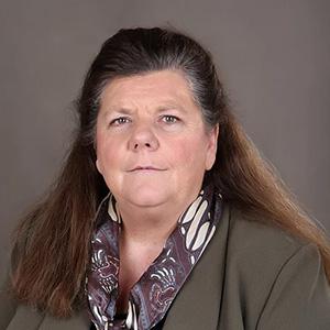 Dr. Lorna Finman