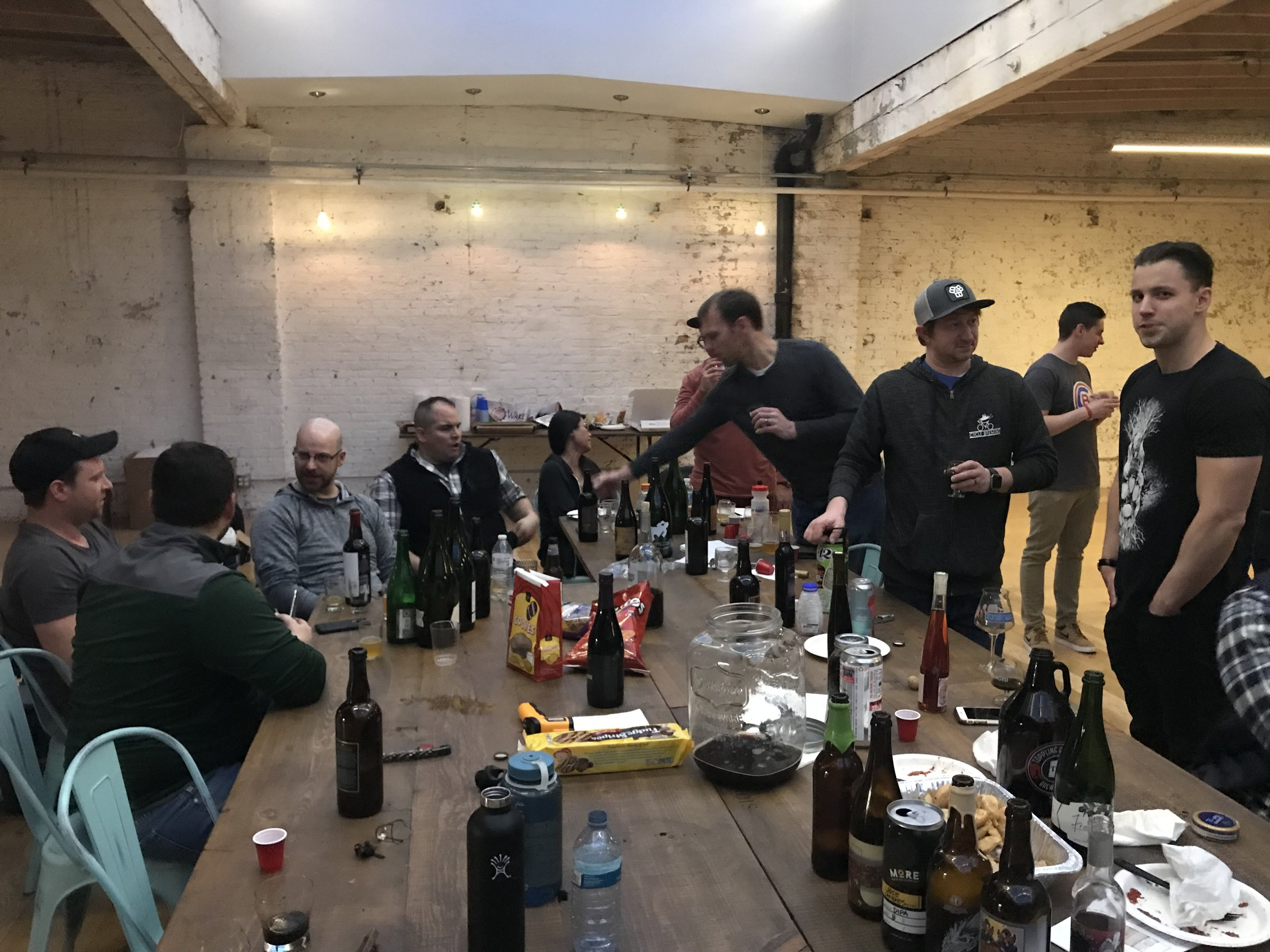 neighborhood beer share.JPG