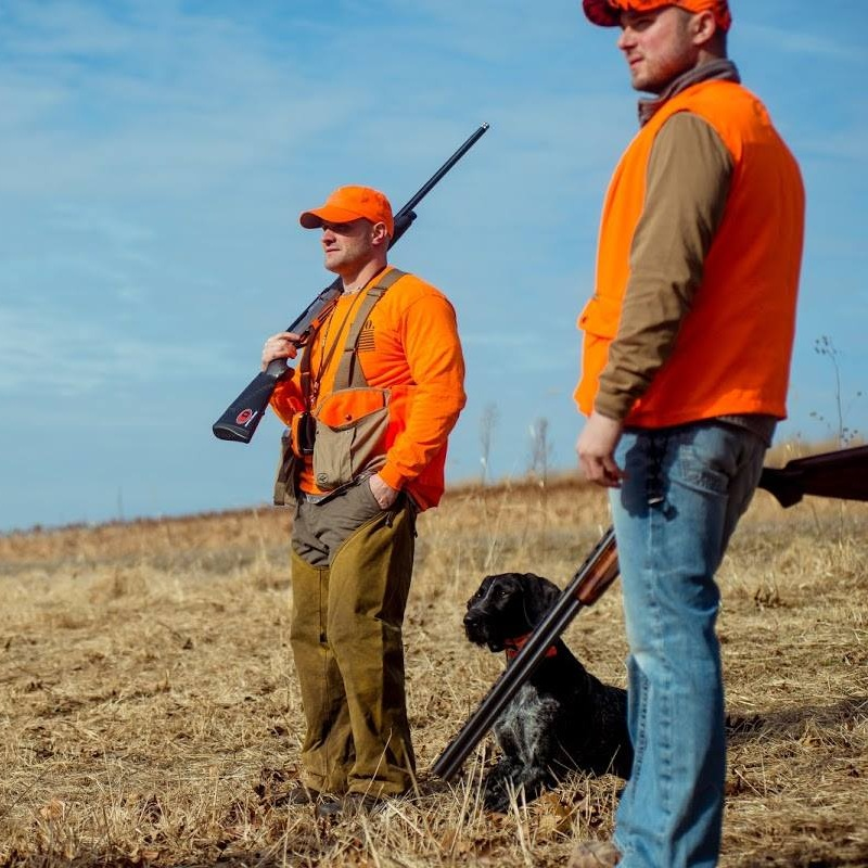 Hunting - Just as important as a day on the water for some, is a day in the woods for others. Our FFO Hunting Experiences provide the opportunity for Freedom Fighters to enjoy the outdoors while hunting.