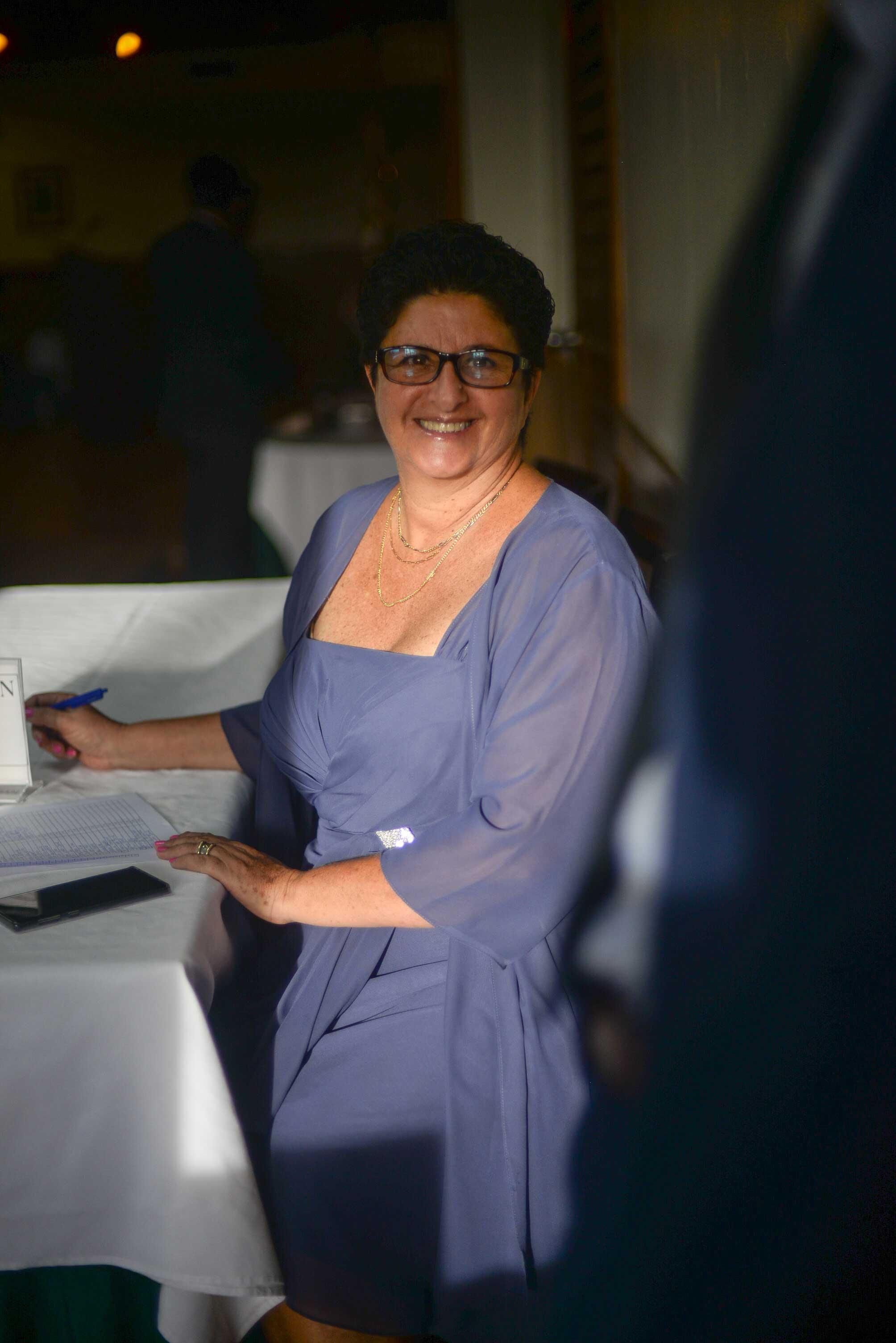 Mili Saiki Office Manager