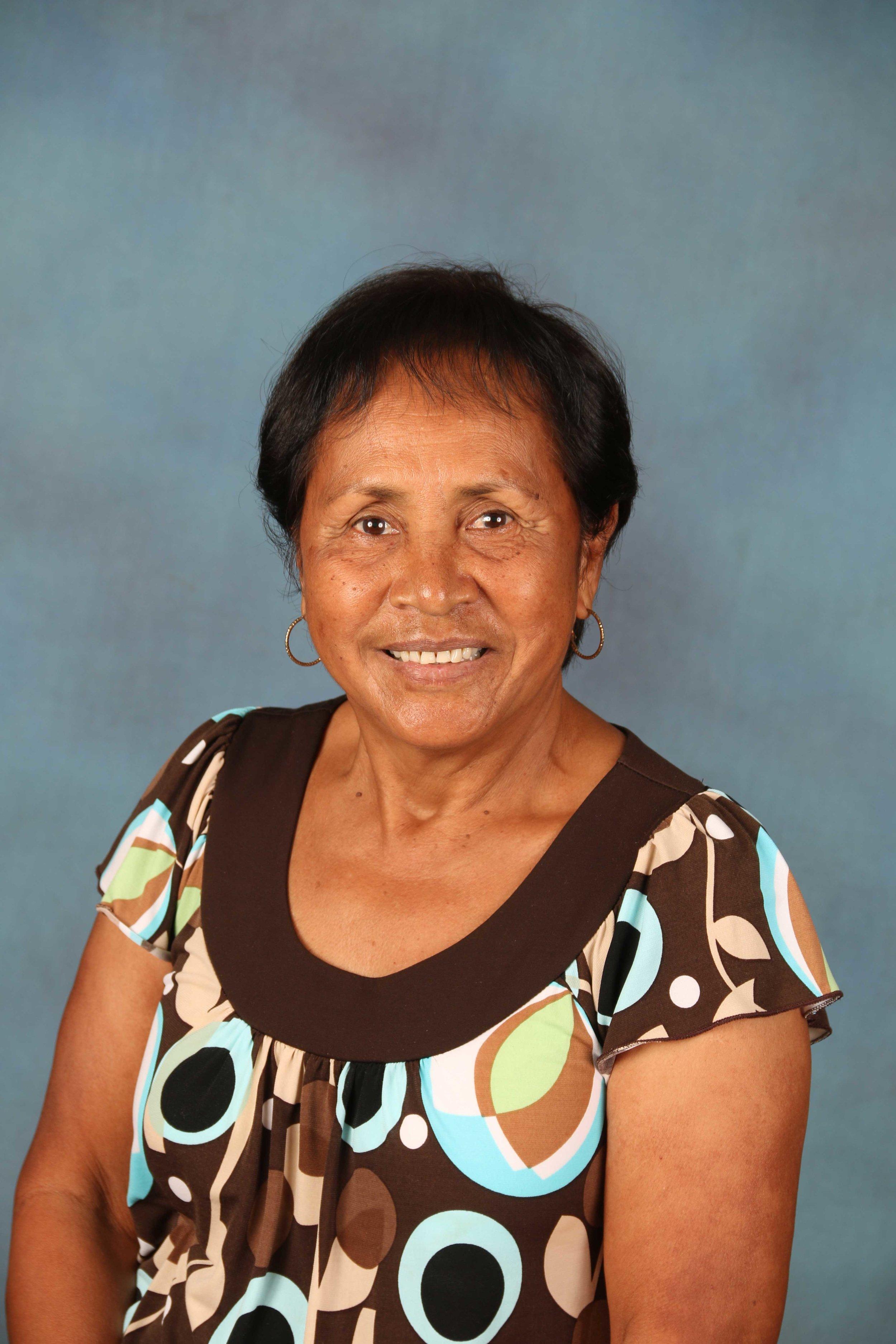 Julie Newman Office Assistant/Teacher Aide