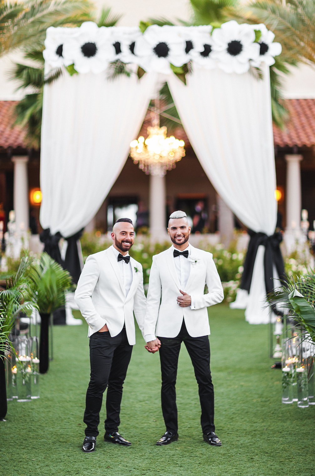 Matt Jacobi & Nick Caprio Married.png