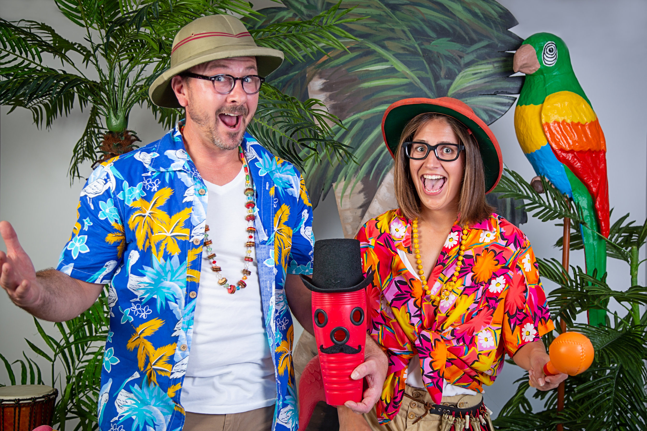 Jungle Jambo 2019 John and Lucie close up.jpg