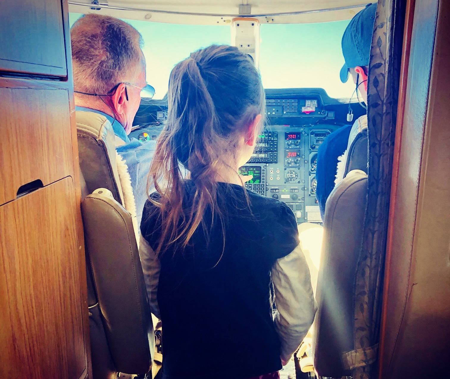 Our IMPact - 10 Years Providing Lifesaving Flights$2m+ In-Kind Donations To Date200+ Children ImpactedIn the first 4 months of 2019, AeroAngel completed more flights than in all of 2018.