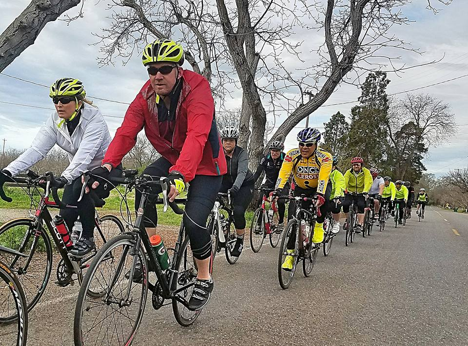 NVRC - North Valley Ride Club
