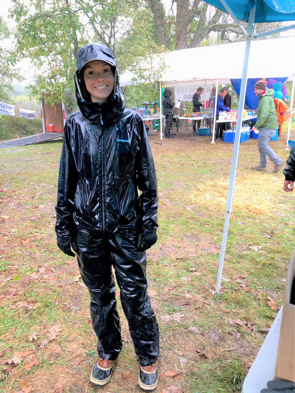 Kickapoo Valley Reserve Event Coordinator, Ali Dickson (Contributed photo)