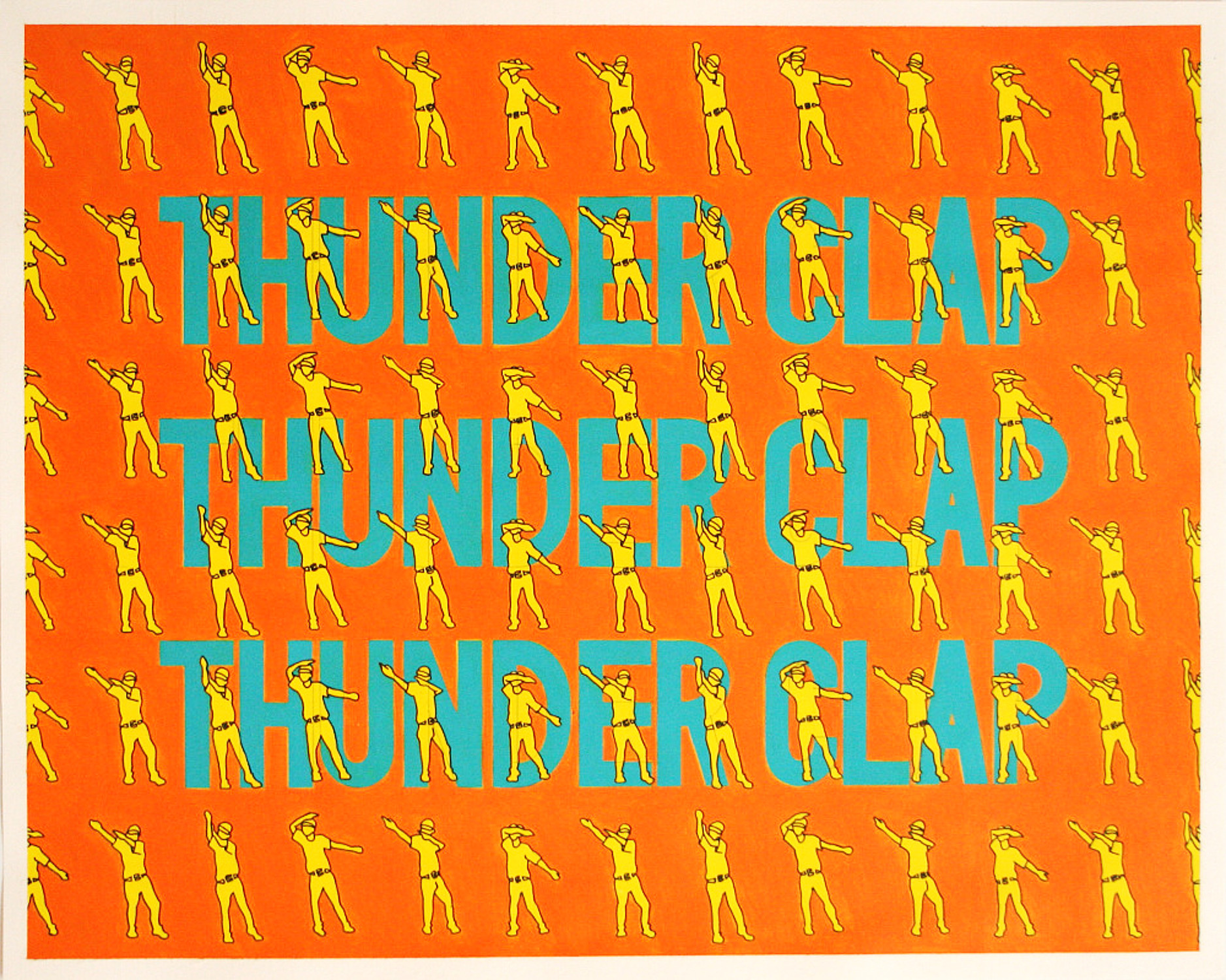 Thunder Clap