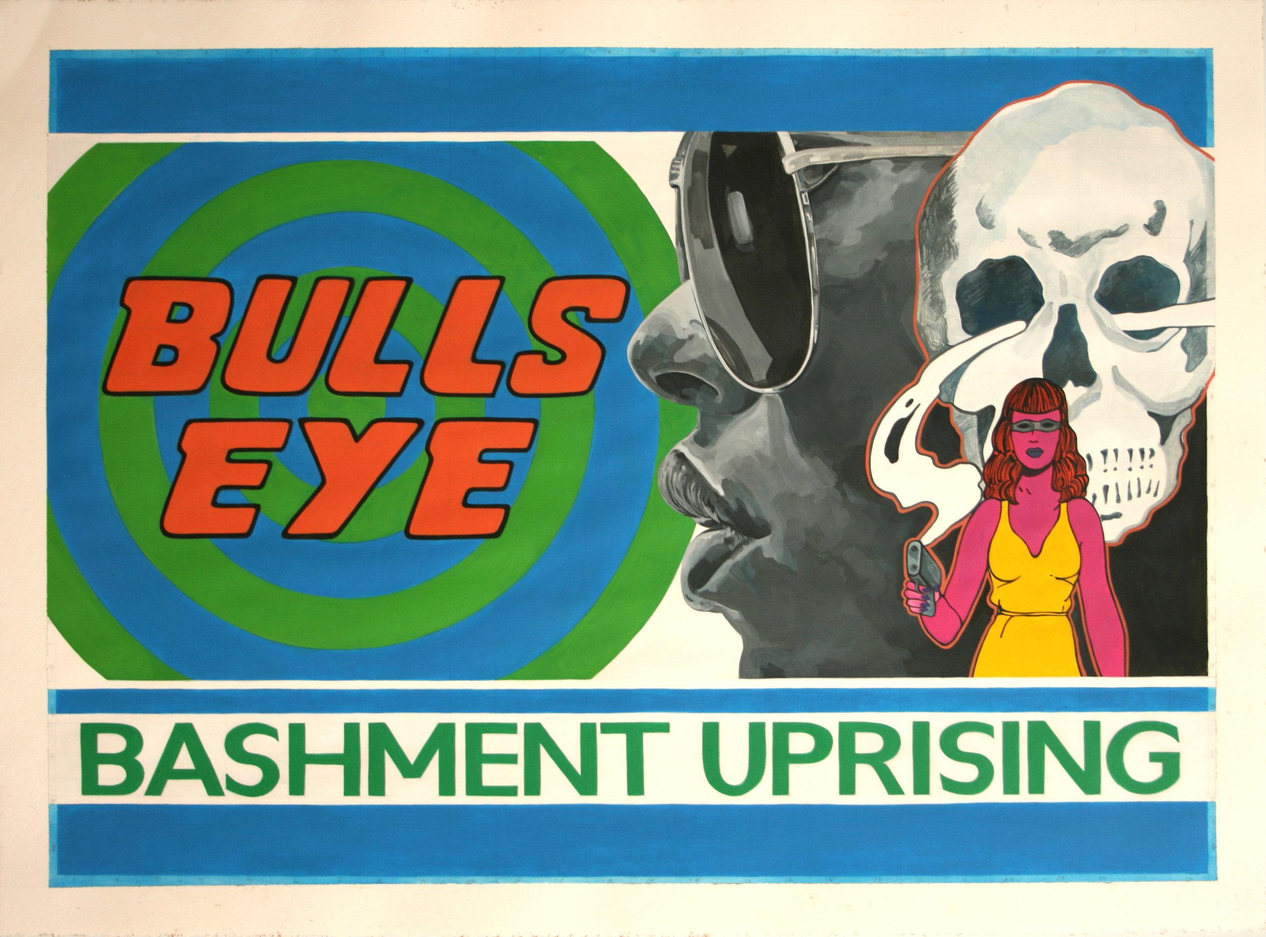 Bashment Uprising