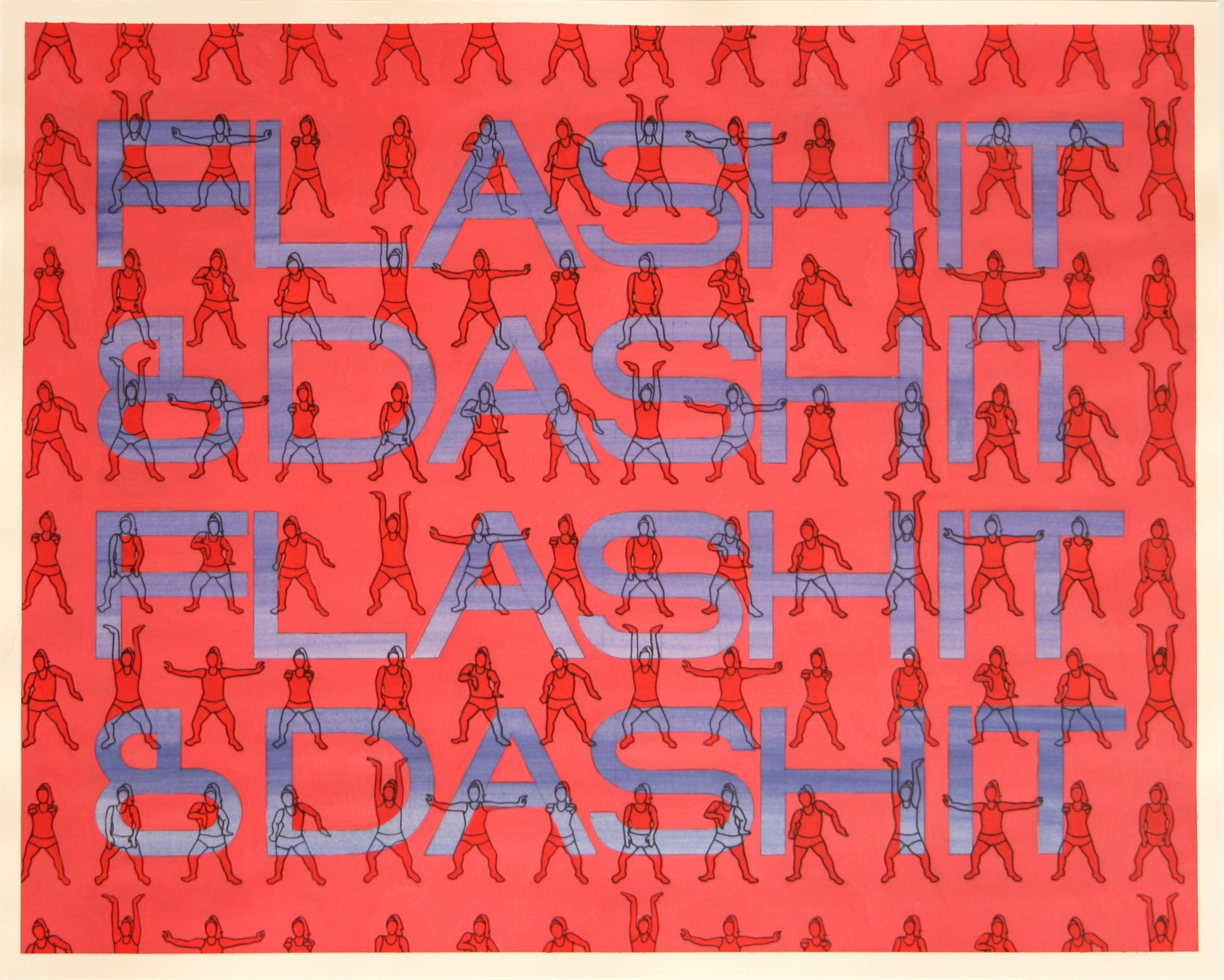Flash It & Dash It
