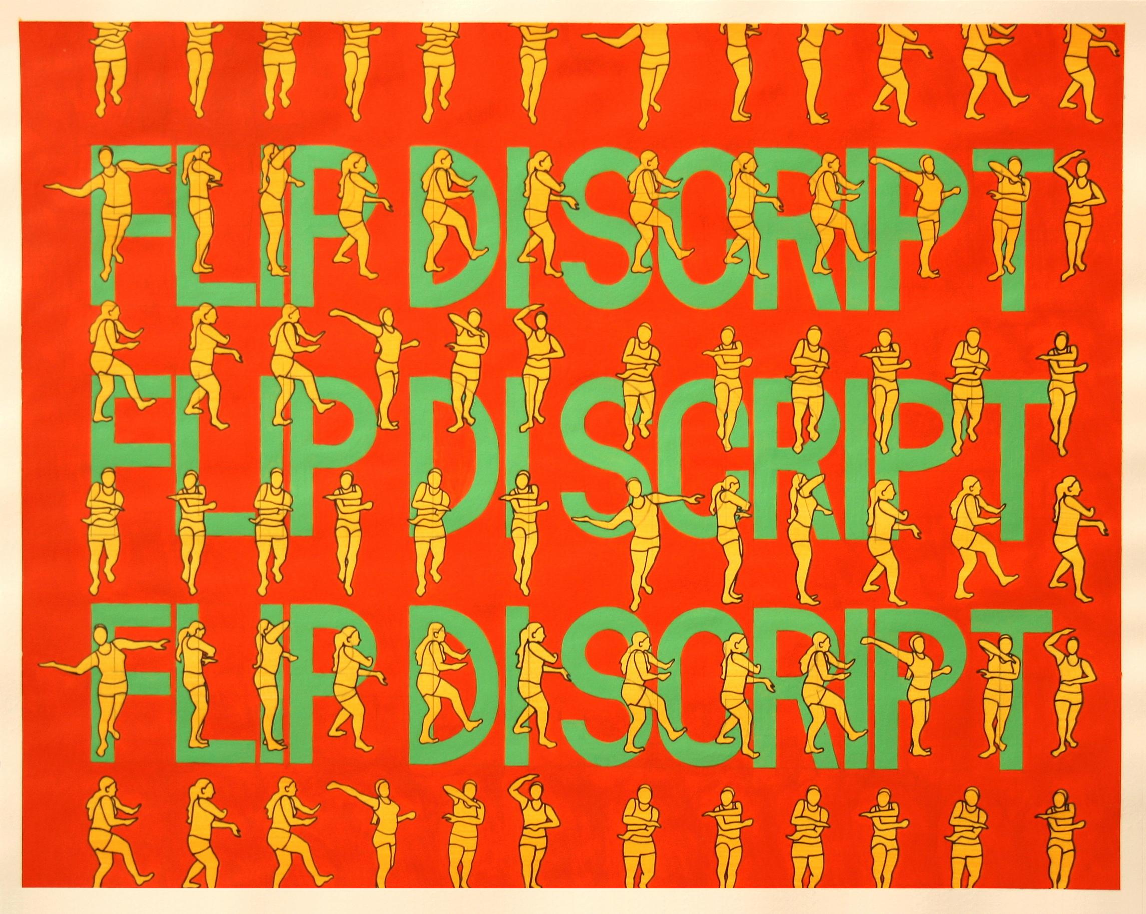 Flip Di Script