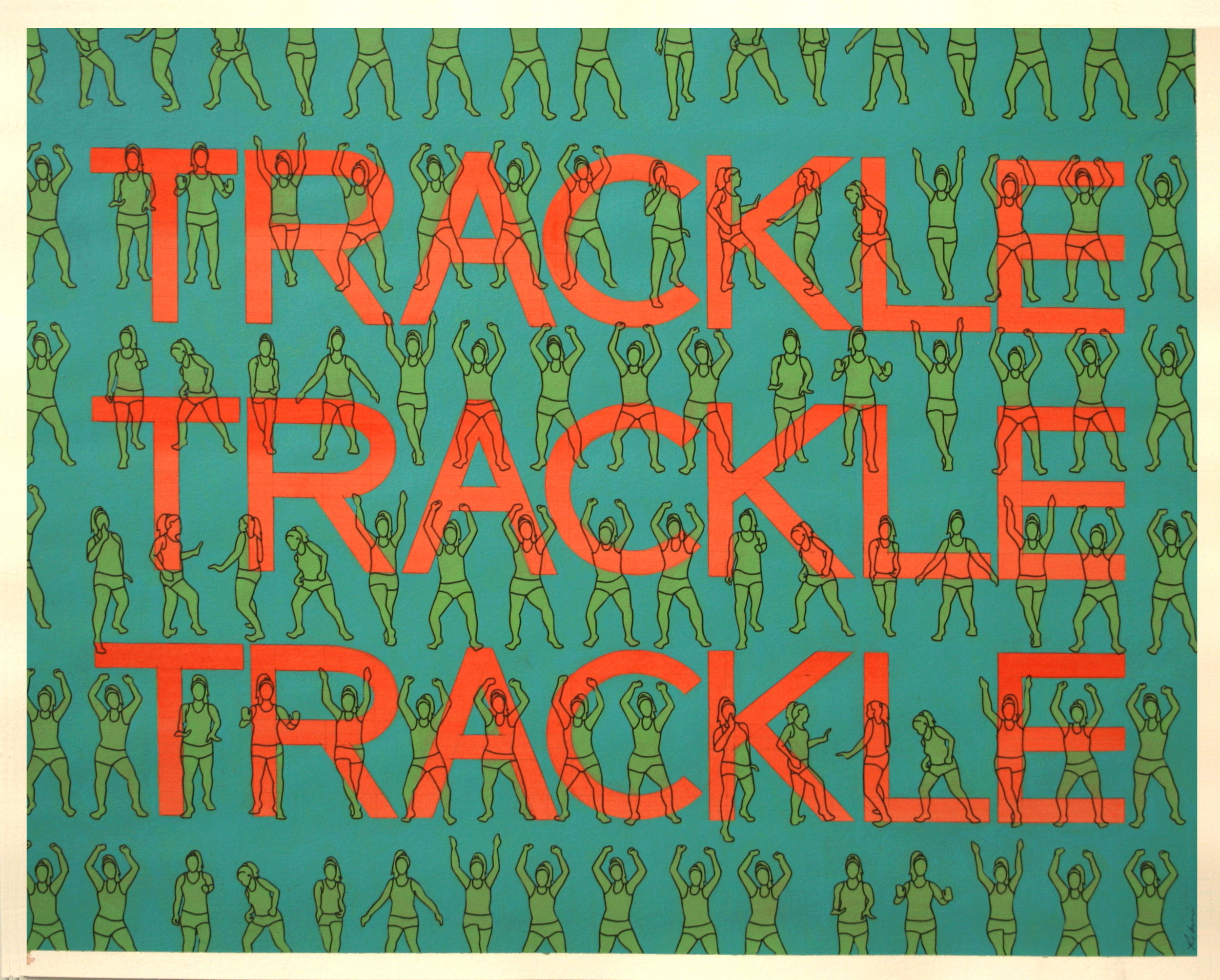 Trackle