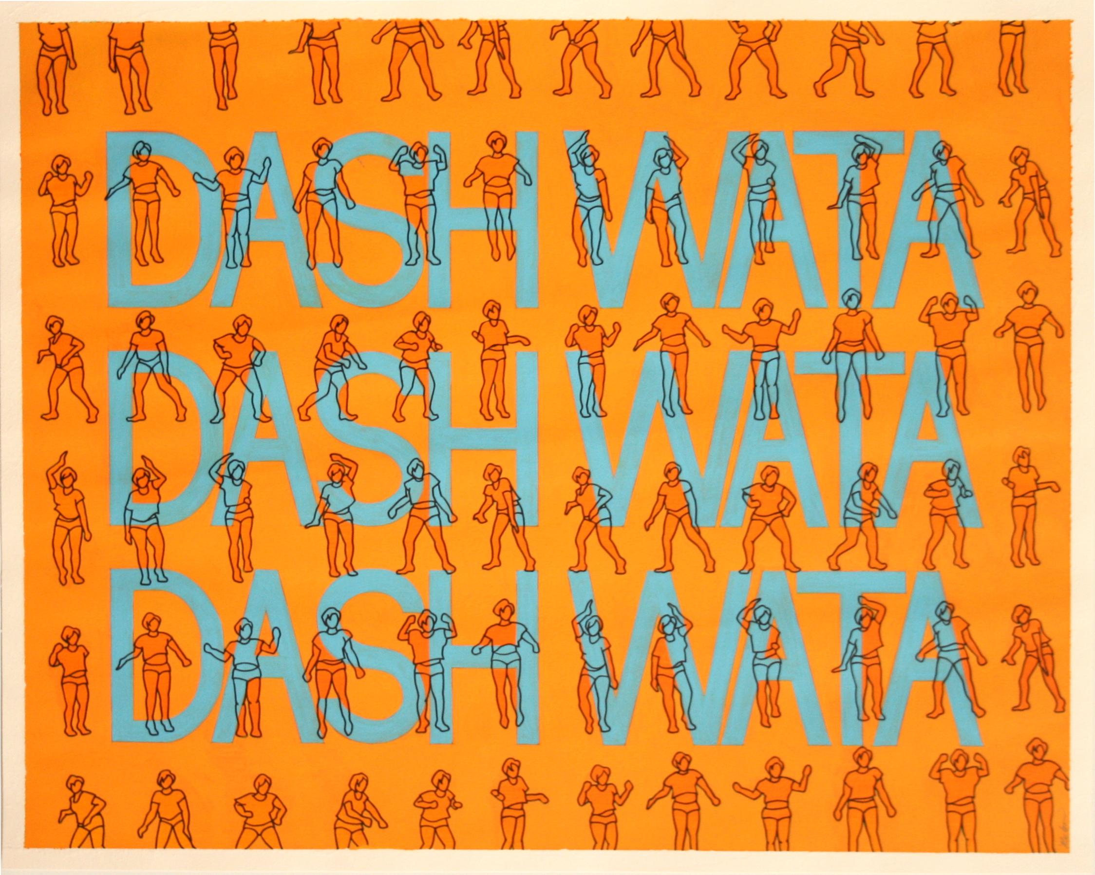 Dash Wata