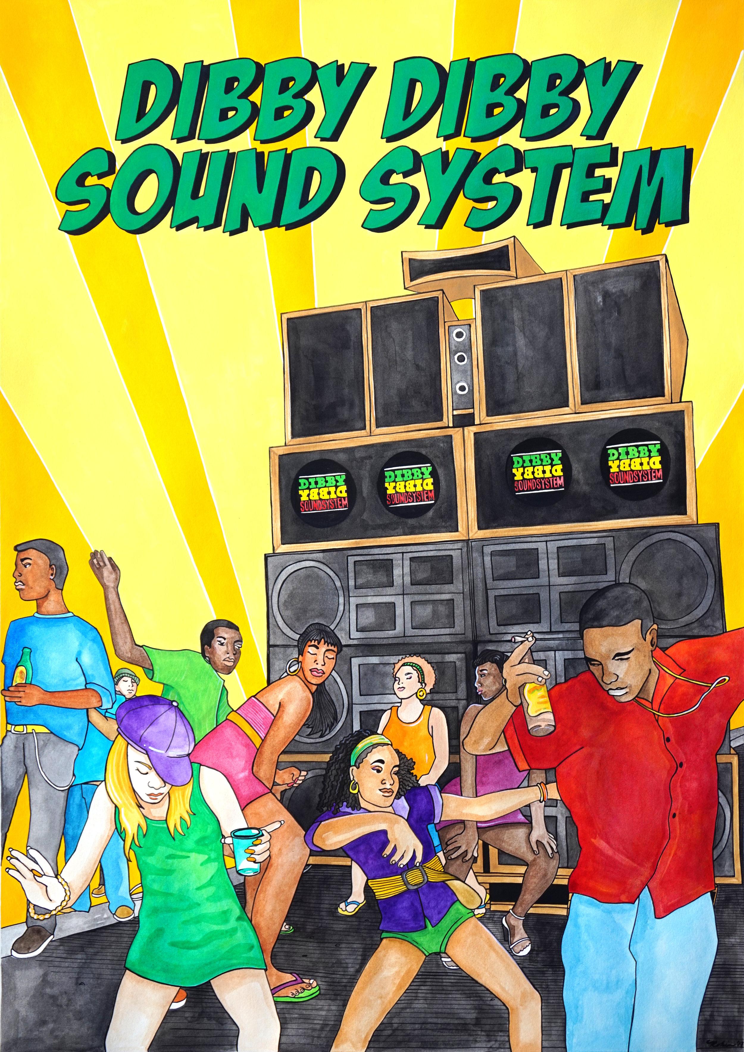 Dibby Dibby Sound System